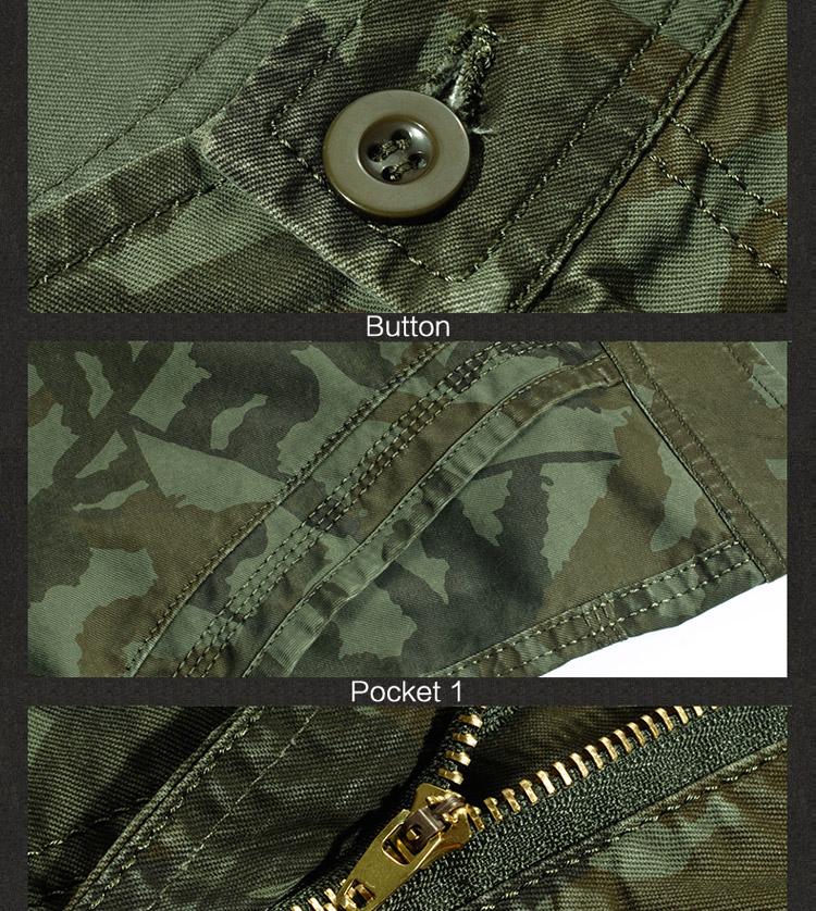 Cargo Shorts (6)