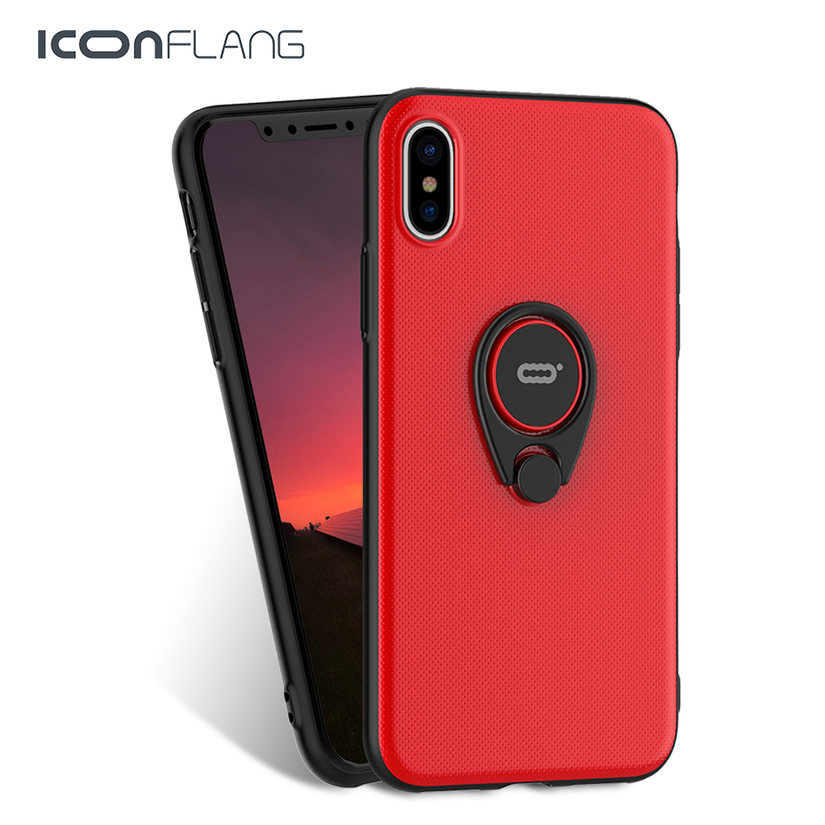 iphone x ring case