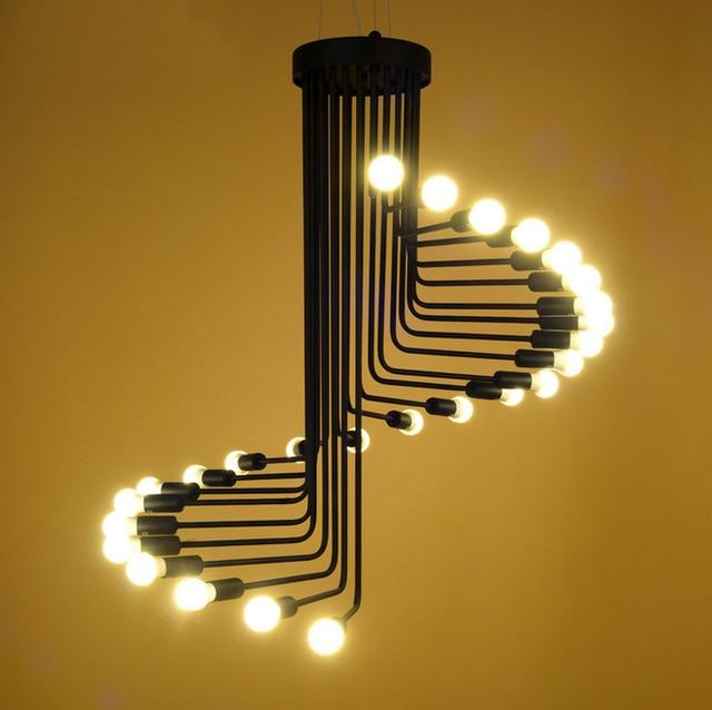 Aliexpress.com : Buy Modern vintage Loft Pendant light ...