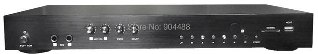 Máquinas de karaoke Con 2 TB HDD conductor duro incluye 42000 canciones de KTV
