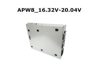 BITMAIN zasilania APW8_16 32V-20 04V zasilacz do Antminer S15 T15 tanie i dobre opinie 10 100 1000 mbps 2 5KG YUNHUI