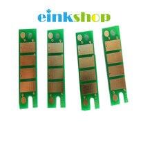 einkshop 1set Auto Reset Chip GC41 for Ricoh SG2100 SG2100N SG3100 SG3100SNW SG3110DNW SG3110DN SG3110SFNW printer ARC chip