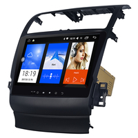 10 1inch Android 6 0 Car Radio Stereo For For Acura TSX 2004 2008 GPS Navigation