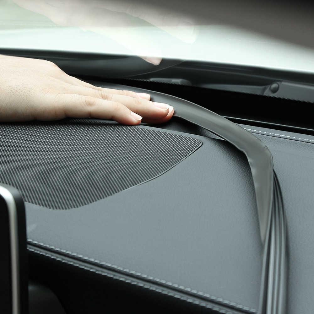 1.6 متر غطاء سيارة لوحة القيادة الداخلية ختم الشريط لأودي A3 A4 B8 A6 Q5 C7 8 فولت B5 مرسيدس بنز W203 W204 W205 W124 W212 AMG
