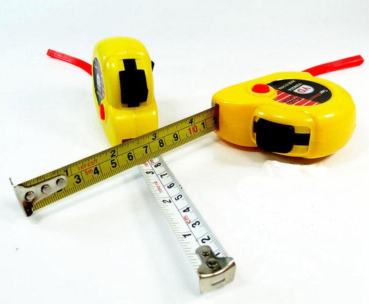 3m retractable steel tape measures tape measure meter inch. Black Bedroom Furniture Sets. Home Design Ideas