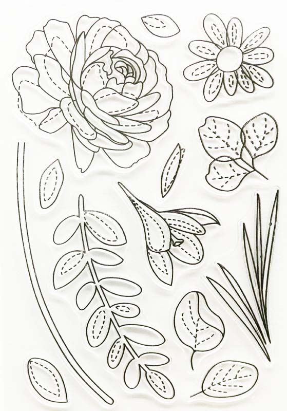Spring flowers metal cutting dies stencils for diy scrapbooking spring flowers metal cutting dies stencils for diy scrapbookingphoto album stamps decorative embossing diy cards in cutting dies from home garden on mightylinksfo