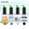 Long-lasting Gel Polish Oulac UV Soak off Nail Gel Fahion Nail Art Design