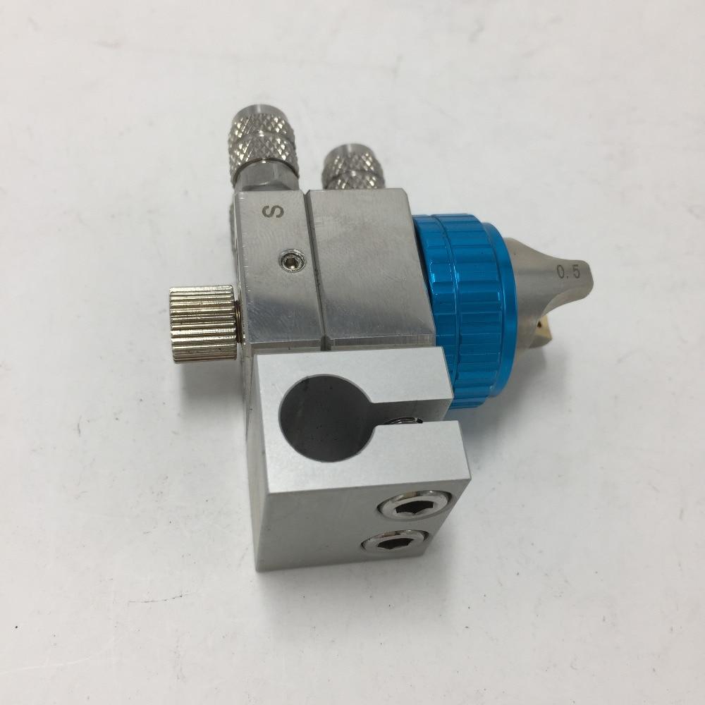 SAT0342 Pistola automática profesional pequeña y ligera para - Herramientas eléctricas - foto 6