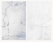 Grande Formato 60X90CM 3D di Stampa doppi lati muro Bianco crepa Sfondo Per La Macchina Fotografica Photo