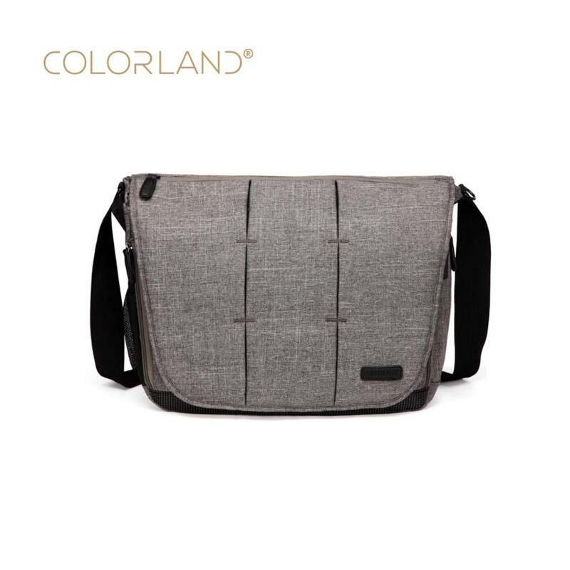 Colorland Large Diaper Bag Storage Bag Diaper Pregnant Women Package Fashion Baby Diaper Bag Baby Stroller Baby Stroller Bag