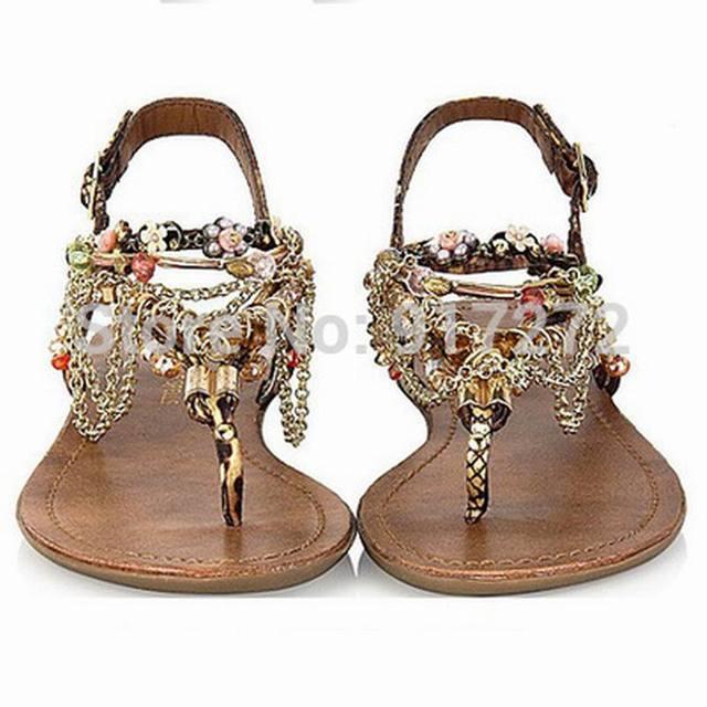 de0b6fef3d9c aliexpress sandales femmes,茅t茅 Noir En Cuir Verni Sandales Talon Femme  Bling Party Chaussures ...