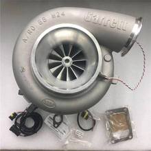 Турбокомпрессор Xinyuchen для QSX15 Турбокомпрессор двигателя HX82 3594195 4025027 Турбокомпрессор цены