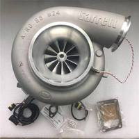 Xinyuchen turbocharger for QSX15 engine turbo HX82 3594195 4025027 turbocharger prices|Turbocharger|Automobiles & Motorcycles -