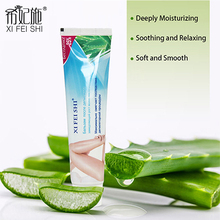 Repair Cream After Hair Removal Refreshing and Moisturizing Hair Removal Cream Beauty Care KF010 все цены