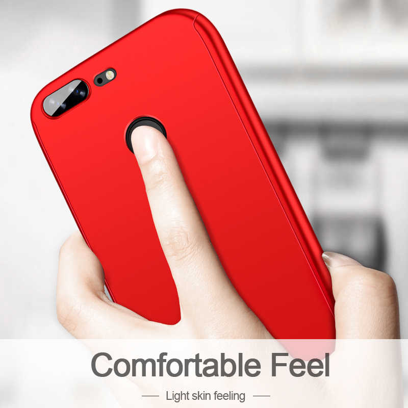 Роскошный противоударный чехол 360 градусов для телефона huawei Nova 2i 2 S 2 Plus 3 3i 3e 4 4e Lite, чехлы со стеклянными Fundas Capa
