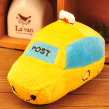 Soft Pet Dog Toys Plush Squeaking Molar Teeth Cute Interactive Dogs Toy Puppy Pet Play Chew Brinquedo Dog Pet Supplies 50DC0045-in Dog Toys from Home & Garden