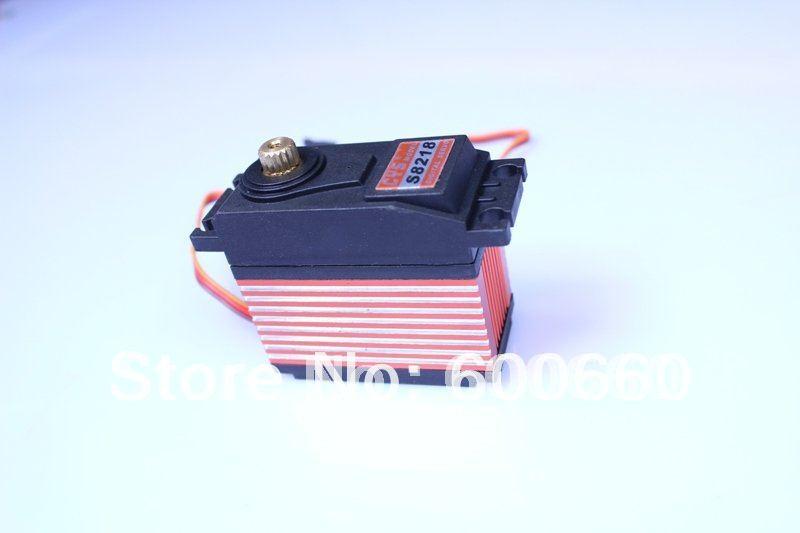 40KG metal gear steering servo baja servo for HPI KM Rovan rc car free shipping