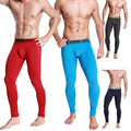 Sexy Mens Tights Leggings Decorative Patterns Muscles Chance Male Warm Pants Knitted Long Johns Men Rashguard Thermal Underwear