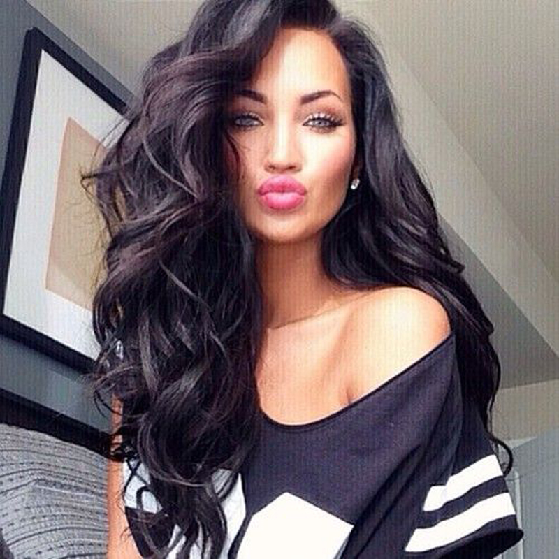 Grade 7a malaysian hair weaving 4 bundles malaysian body wave rosa grade 7a malaysian hair weaving 4 bundles malaysian body wave rosa hair products virgin hair extension relaxed texture coupon in hair weaves from hair pmusecretfo Images