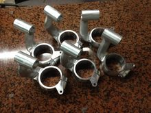 Machining Factory Metal Custom CNC Machinery Parts
