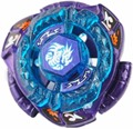 Metal Fight Masters Toupie Set Omega Dragonis 85XF Limited Edition 4D System Beyblade BB128 with Luancher