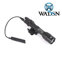 Element Softair Weapon Light M622U Attaches To Picatinny Rail 320 lumens of blinding white light Tactical Flashlight EX446