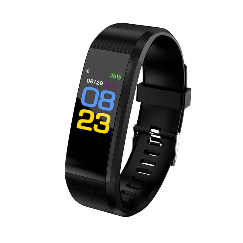HD Color Brand Couple Watch Android Sports Smart Watch Men 2019 New Heart Rate Monitoring Woman Watches Waterproof Reloj Mujer