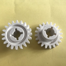 (2pcs/lot) Konica Gear 385002214A / 385002214 / 3850 02214A / 3850 02214 for Q21 minilab