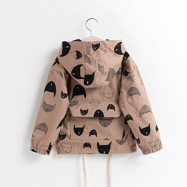 a5384865c030 Online Shop Boys Batman Cartoon Jacket Children Long Sleeve Zipper ...