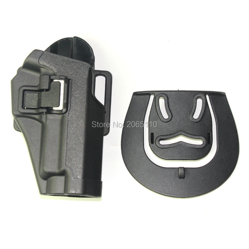 New High Quality CQC P226 Belt Holster  Tactical Combat Outdoor Hunting Right Hand Pistol Holster Case