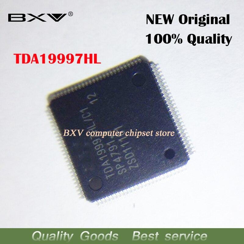1pcs TDA19997HL//C1 TDA19997HL New and ORIGINAL IC Chip LQFP100