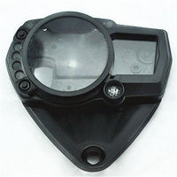 Speedo Tacho Meter Motorcycle Gauge Case Cover For 2007 2008 Suzuki GSXR 1000