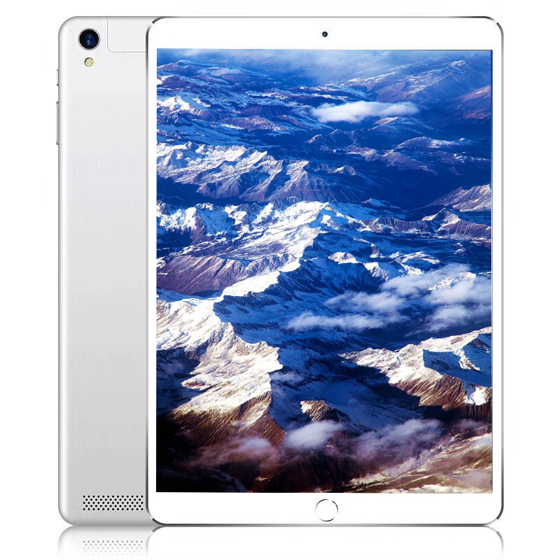 Free Shipping Original 10.1 inch 4G LTE FDD Phone tablet PC 10 Core RAM 4GB ROM 64GB 1920*1200 IPS Dual SIM card tablets pcs 2018 android tablet 10 inch octa core 3g 4g fdd lte 4gb ram 64gb rom 1920 1200 ips dual sim card bluetooth wifi tablets 10 10 1