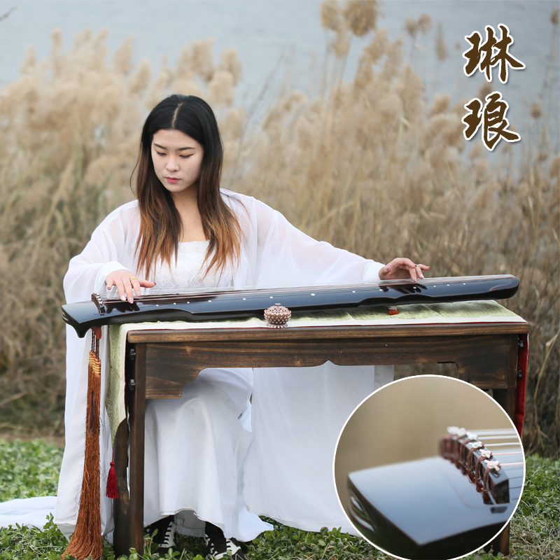 Arbitraging For Paulownia Guqin Guqin