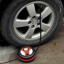 미니 by 266 타이어 팽창기 공기 압축기 dropship 자동차 공기 펌프 dc 12 v 펌프 휴대용 전기 자동 교체 부품