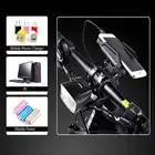 Easydo Smart High/Low Beam Bicycle Light Switch Intelligent MTB Road Bike Handlebar Headlight USB Rechargeable Front LED Lamp - 6