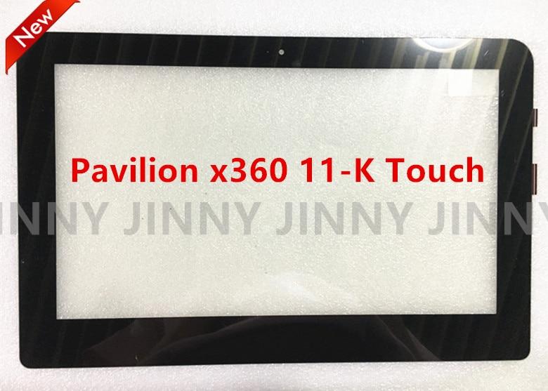 ФОТО New digitizer For HP Pavilion X360 11K 11-k series K120NR K163NR K122DS 11.6