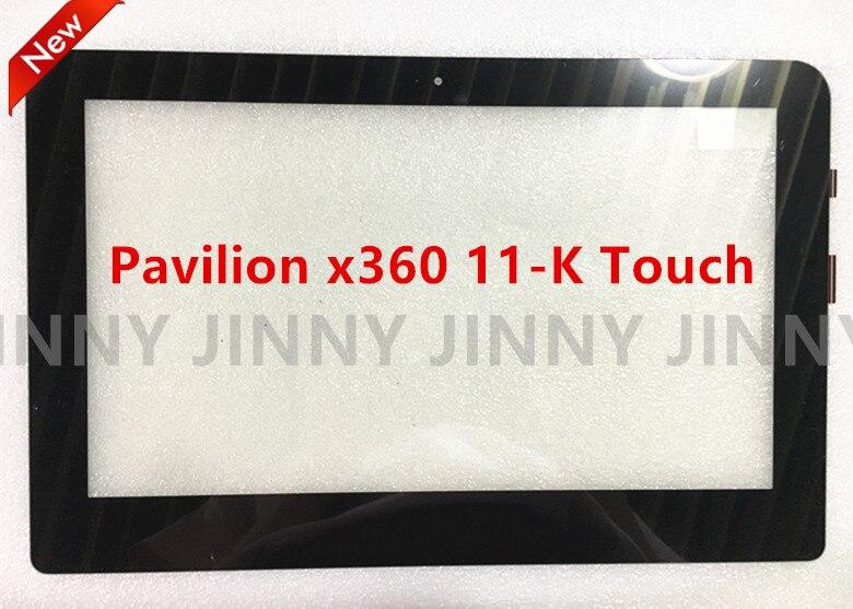 New digitizer For HP Pavilion X360 11K 11-k series K120NR K163NR K122DS...