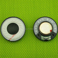 40mm speaker unit, Silk paper cone,Bass(middle bass paper cone, peripherals for treble silk film!) 16ohms