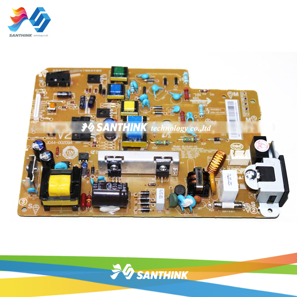 Printer Power Board For Samsung SL-M2020 SL-M2021 SL-M2021W SL 2020 2021 M2020 M2021 M2021W Power Supply Board On Sale printer power supply board for samsung scx 7420 scx4720 4720 power board free shipping on sale