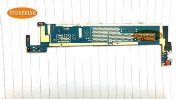 Używane i testowany główna płyta główna płyta główna płyta główna dla lenovo S960 inteligentny podpórka do telefonu komórkowego w języku rosyjskim