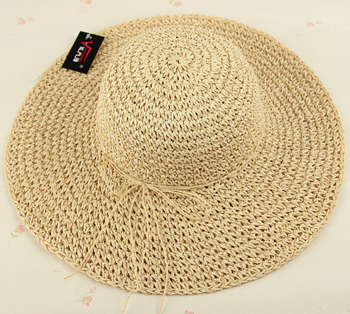 Sun Hat For Women Large Brimmed Hat Big Straw Floogy Hat Girls