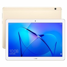 Buy online Original Huawei MediaPad T3 10 AGS-L09 4G Phone Call Global Tablets 9.6 inch 3GB 32GB EMUI 5.1 SnapDragon 425 Quad Core 4×1.4GHz