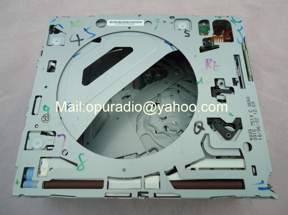 Painer 6 диск Автомобильный CD механизм стиль для Toyota PRADO Buick Лакросс Buick лакросс Автомобильный CD проигрыватель