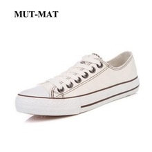 Classic Canvas Shoes Man Female Casual Sneakers for Man Roun