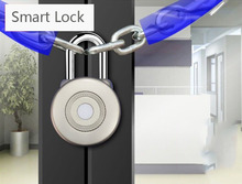 Electronic Wireless Bluetooth Lock