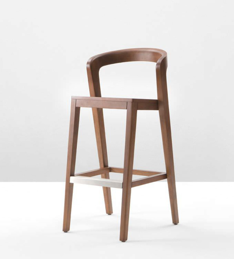 Play BarStool Scandinavian designer Ash wood bar stool bar stool bar chair IKEA Leisure ... & ikea garden Picture - More Detailed Picture about Play BarStool ... islam-shia.org