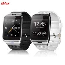 Мода Aplus Smart Watch GV18 Поддержка Micro Sim-карты Связи Bluetooth 3.0 Часы 550 мАч Батареи Длительный Срок