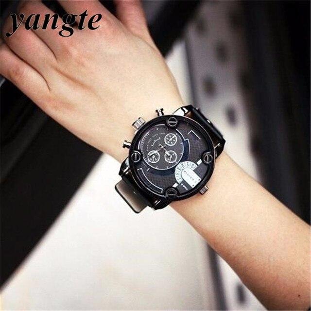 30ad64889763 relojes grandes de pulsera