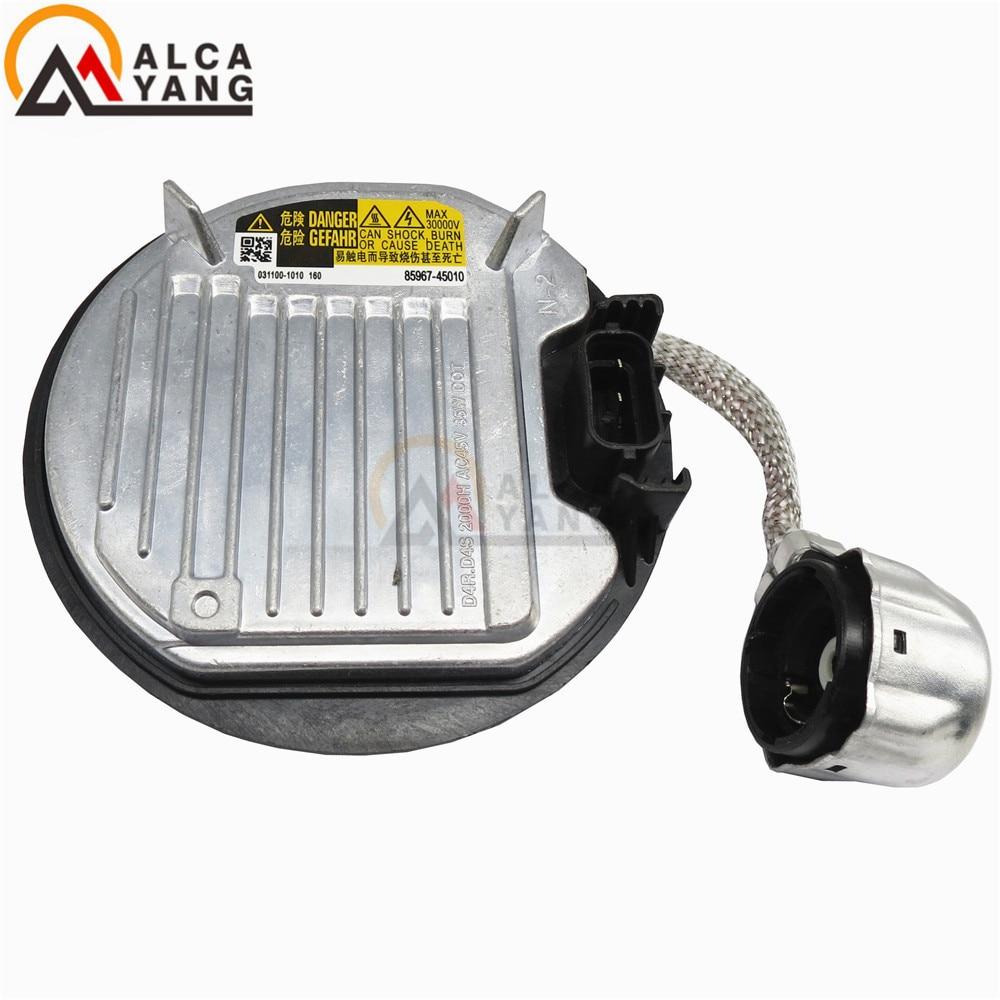 D4S D4R D2S Xenon HID OEM Headlight Ballast Control Module for Subaru BRZ Lexus